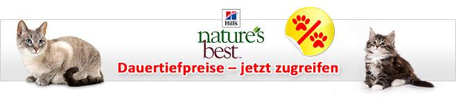 nature 39 s best von hill 39 s katzenfutter g nstig bei bitiba. Black Bedroom Furniture Sets. Home Design Ideas