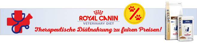 Royal Canin Veterinary Diet Trockenfutter für Katzen