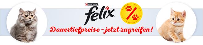 Felix Katzenfutter