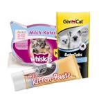 Katzensnacks für Kitten