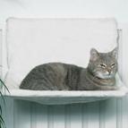 Heizungsliege für Katzen