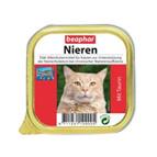 Futter für Katzen mit Nieren- und Harnsteineprobleme