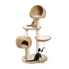 Kratzbaum und Kratzmöbel für Katzen