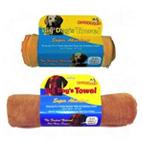 Handtuch für Hunde