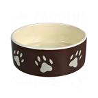 Fressnapf aus Keramik für Katzen